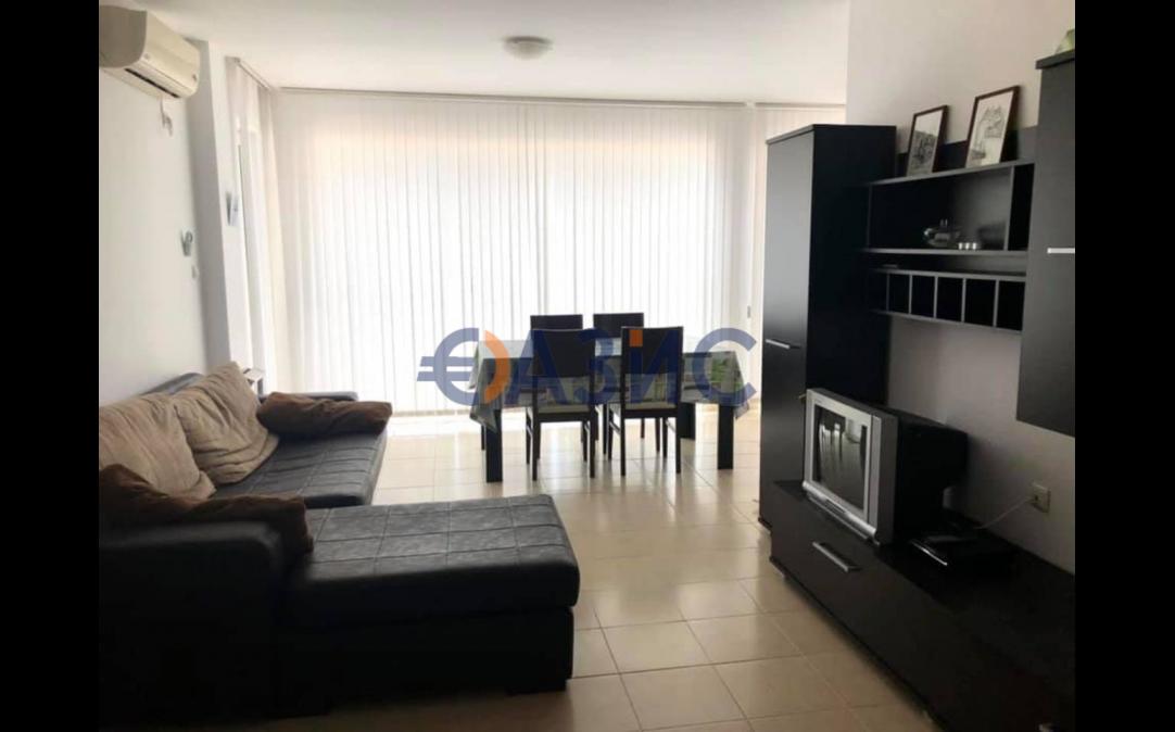 3х комнатные апартаменты в Святом Власе (Болгария) за 39900 евро