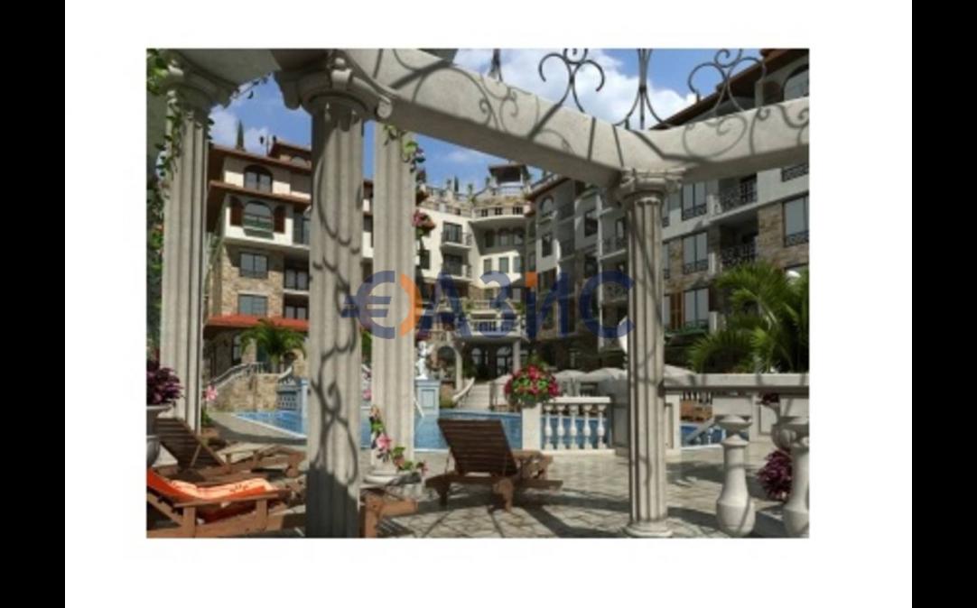 Студио в Свети Влас (България) за 36900 евро