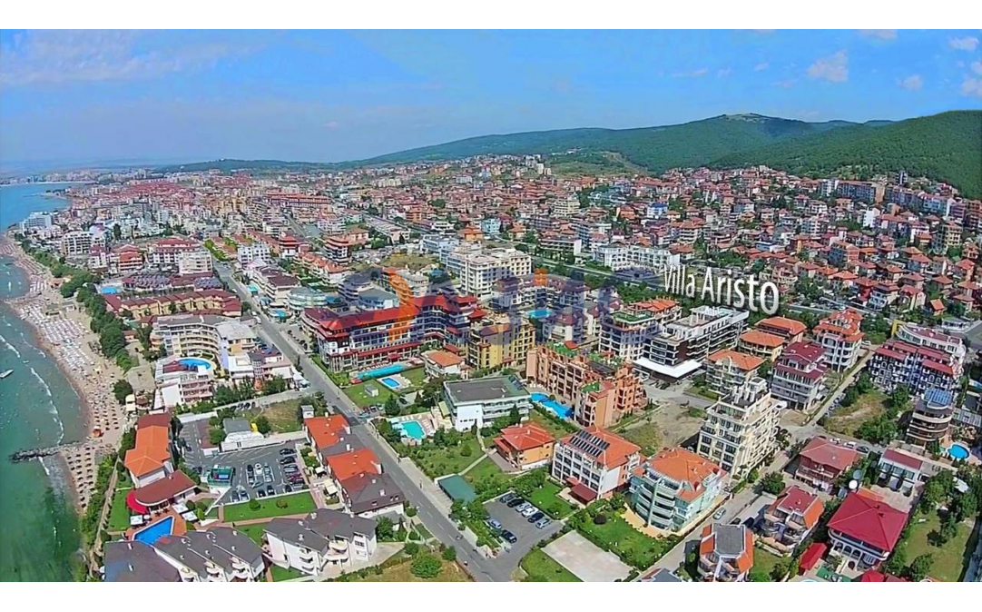 Студио в Свети Влас (България) за 47000 евро