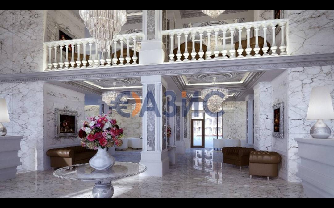 Студио в Несебър (България) за 43296 евро