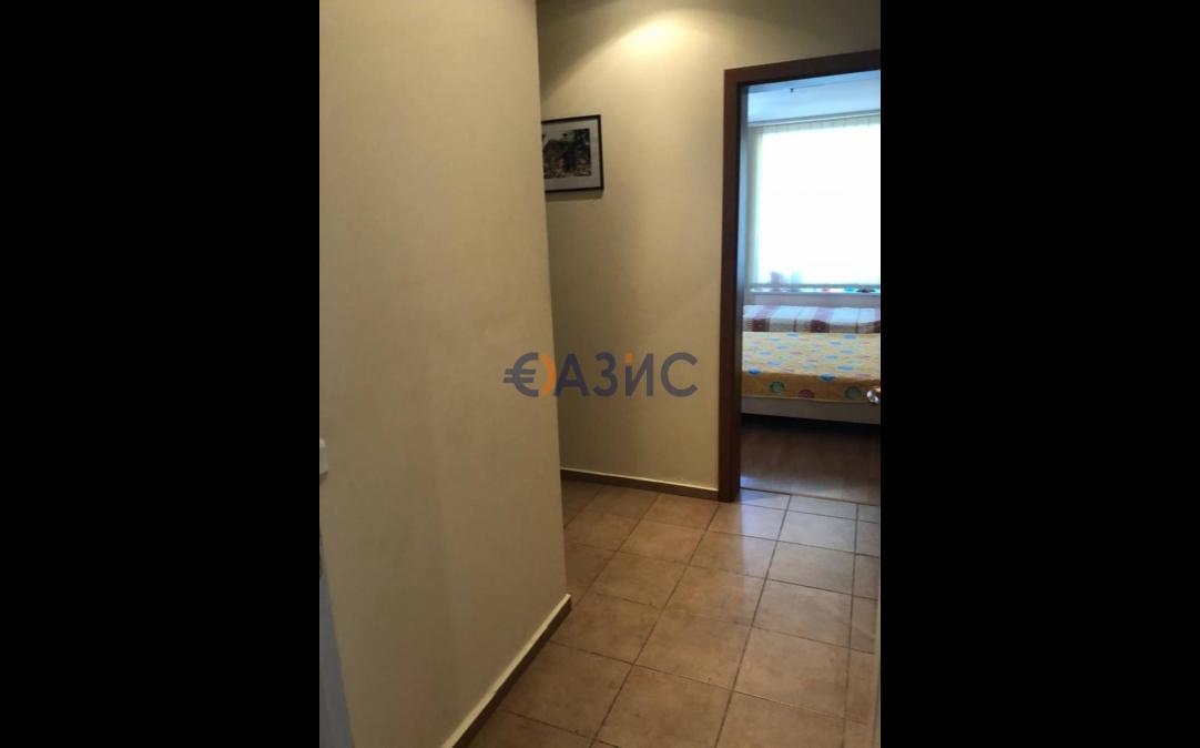 Студия в Святом Власе (Болгария) за 39000 евро