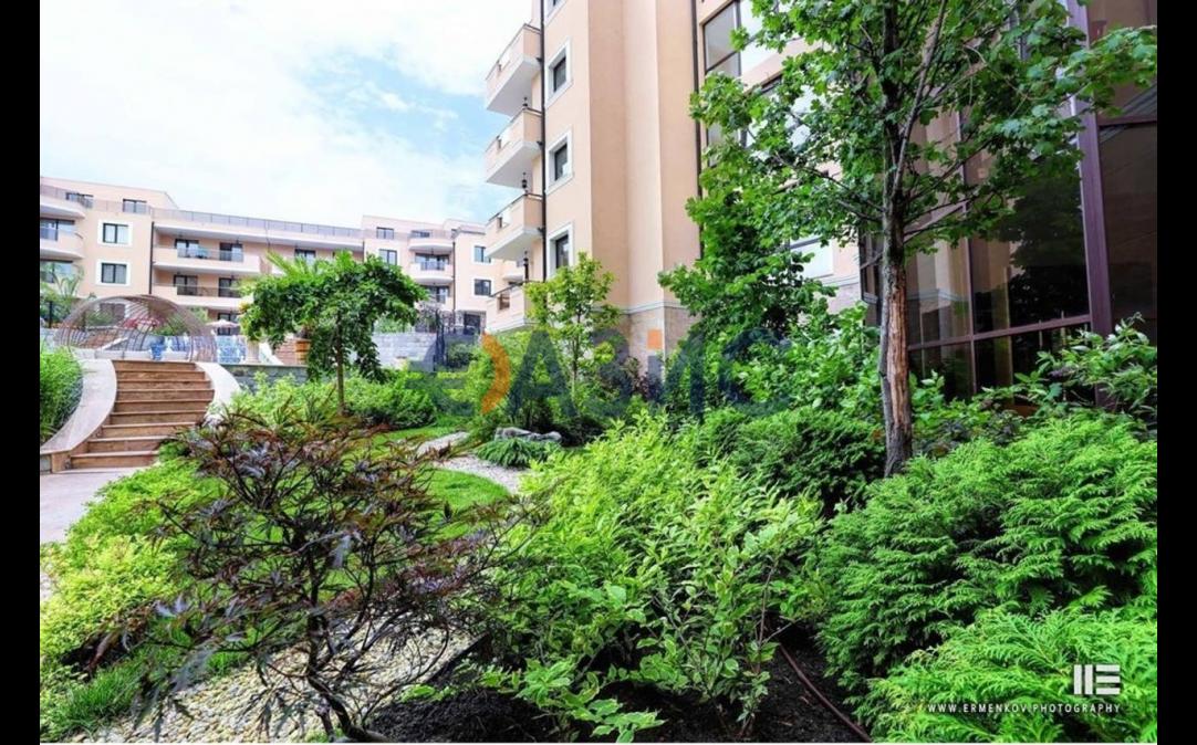 3х комнатные апартаменты в Святом Власе (Болгария) за 218415 евро