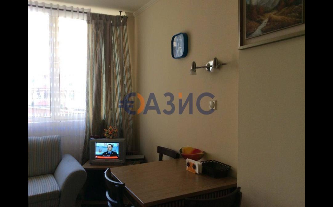 Студия в Елените (Болгария) за 50000 евро