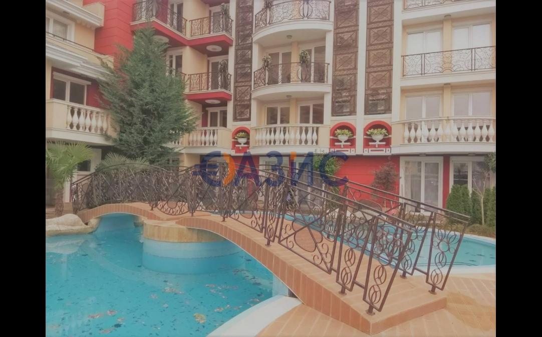 Студия в Солнечном Берегу (Болгария) за 37800 евро