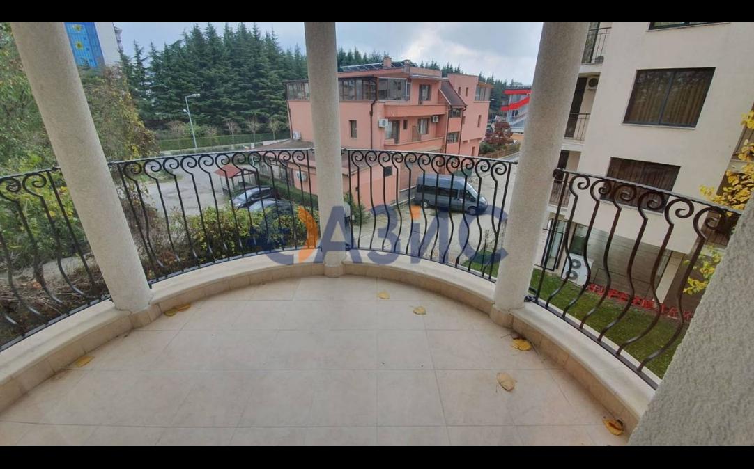 Студия в Солнечном Берегу (Болгария) за 45515 евро
