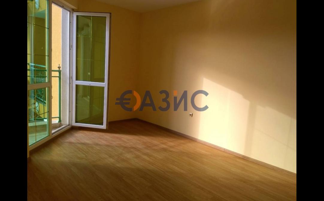 3-стайни апртаменти в Слънчев бряг (България) за 59990 евро