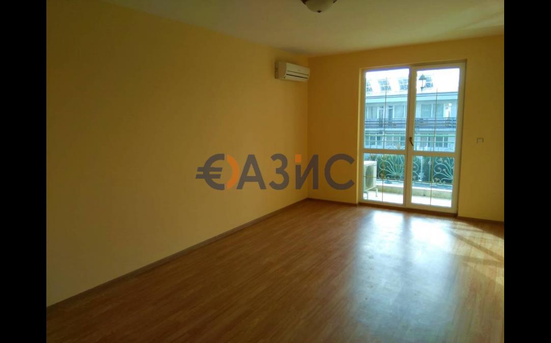 Студио в Слънчев бряг (България) за 26490 евро