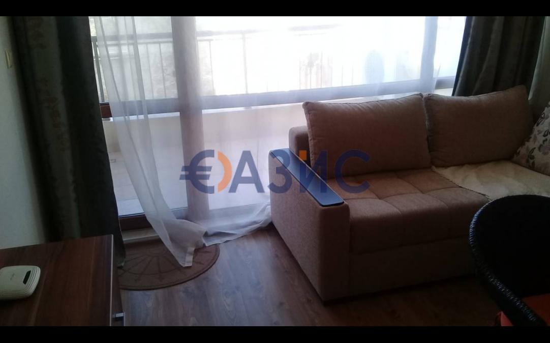 Студия в Равде (Болгария) за 38850 евро