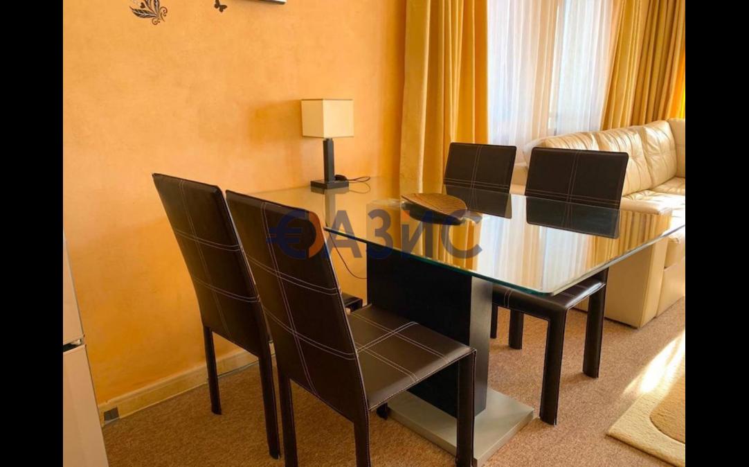Студия в Святом Власе (Болгария) за 55000 евро