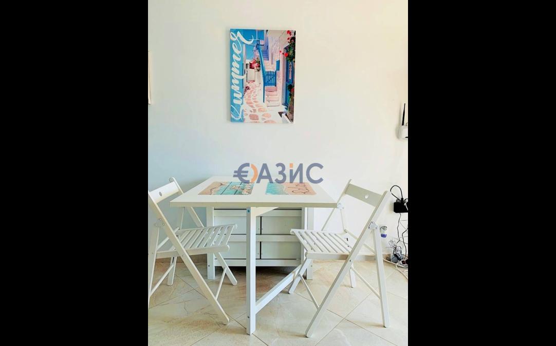Студио в Черноморце (България) за 33200 евро