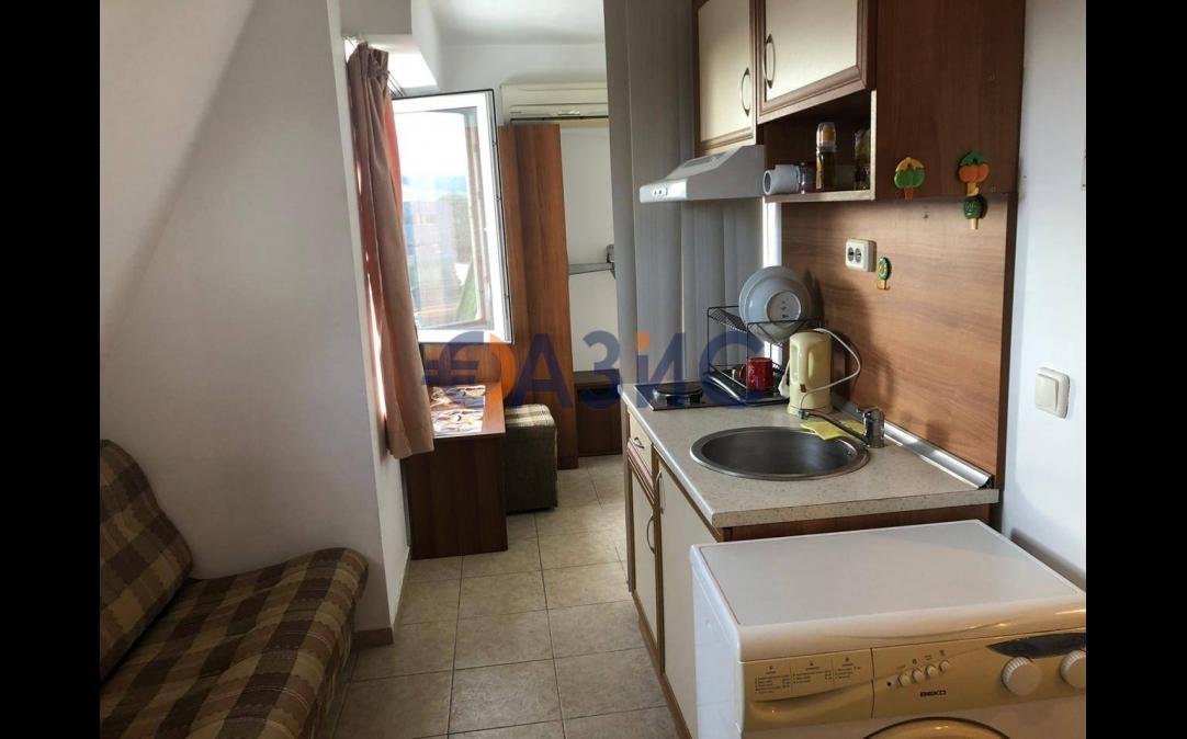 Студио в Слънчев бряг (България) за 14800 евро