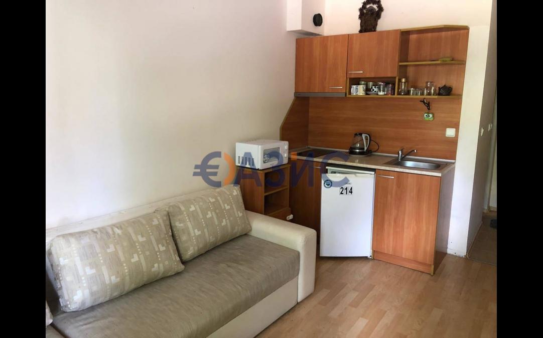 Студио в Слънчев бряг (България) за 12990 евро