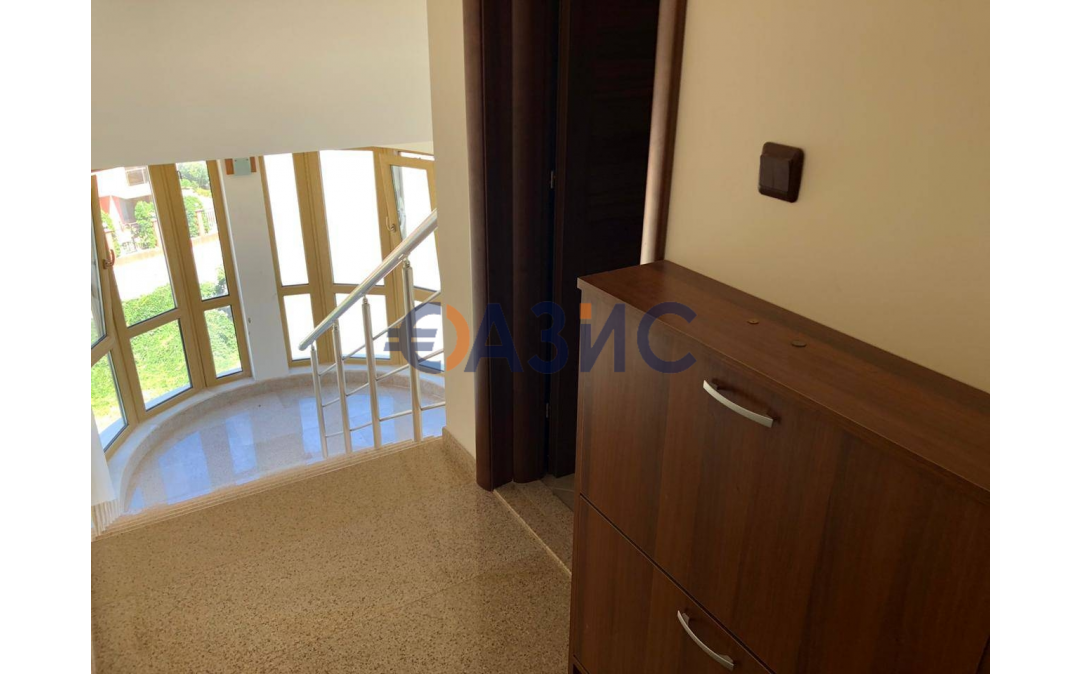 3-стайни апртаменти в Равде (България) за 71200 евро