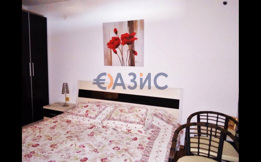 Студия в Святом Власе (Болгария) за 50800 евро