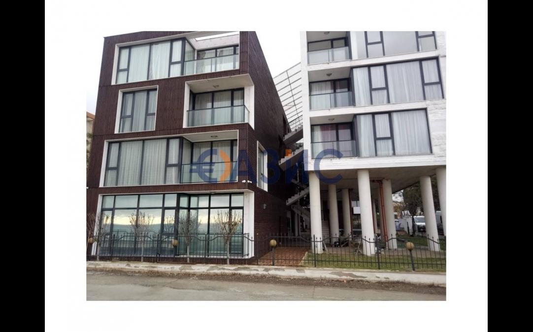 Студия в Равде (Болгария) за 69000 евро