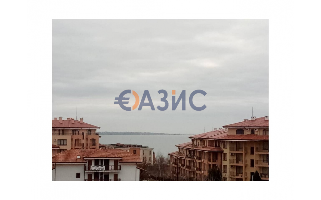 Студио в Свети Влас (България) за 32000 евро