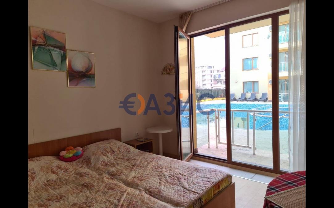 Студия в Солнечном Берегу (Болгария) за 14999 евро
