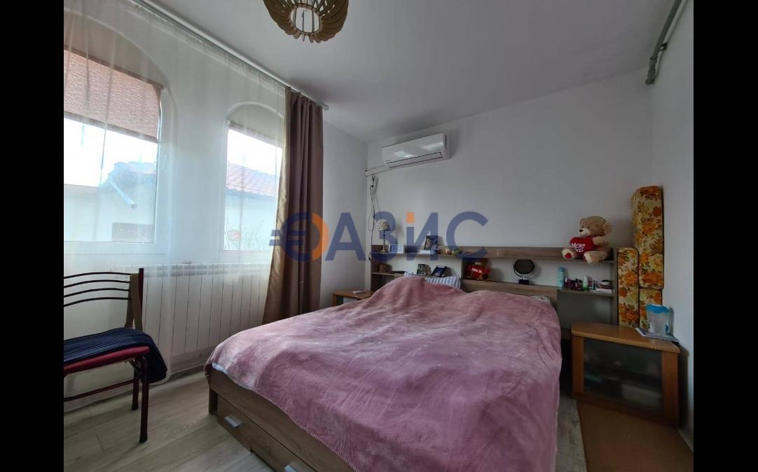 1о этажный дом в Черно-Море (Болгария) за 45000 евро