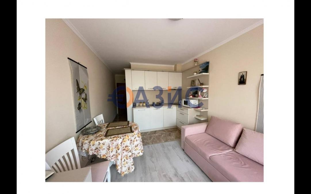 Студия в Святом Власе (Болгария) за 25500 евро