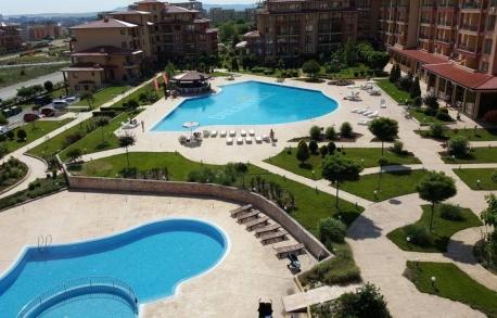 Студия в Святом Власе (Болгария) за 51240 евро
