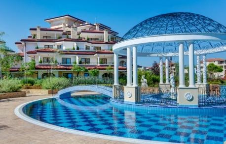 Студио в Несебър (България) за 83616 евро
