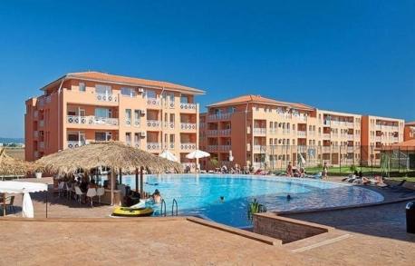 Студия в Солнечном Берегу (Болгария) за 8500 евро