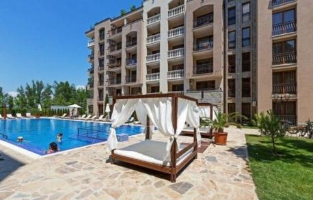 Студио в Слънчев бряг (България) за 36700 евро
