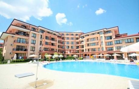 Студия в Святом Власе (Болгария) за 56000 евро