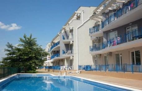 Студио в Слънчев бряг (България) за 13900 евро