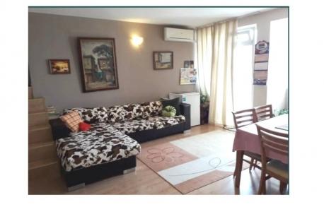 3х комнатные апартаменты в Несебре (Bulgaria) за 82600 евро