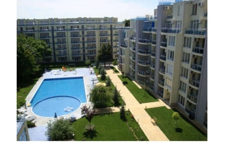 3х комнатные апартаменты в Равде (Болгария) за 76000 евро