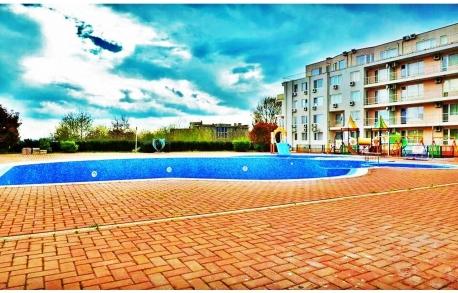 3х комнатные апартаменты в Сарафово (Болгария) за 55000 евро