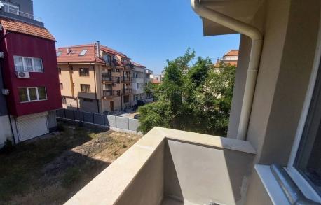 Студия в Несебре (Болгария) за 48200 евро