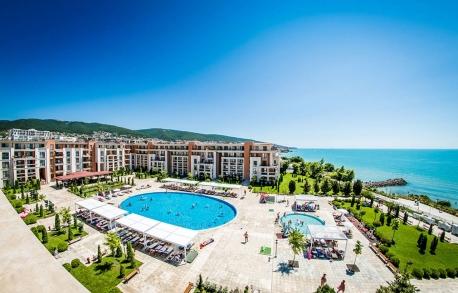 Студия в Святом Власе (Болгария) за 49500 евро