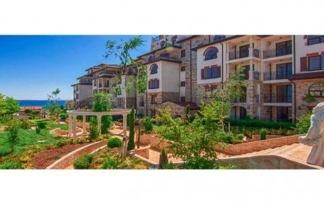 3х комнатные апартаменты в Святом Власе (Болгария) за 93800 евро