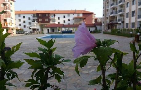 3-стайни апртаменти в Несебър (България) за 66200 евро