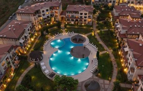 3-стайни апртаменти в Созопол (България) за 106900 евро