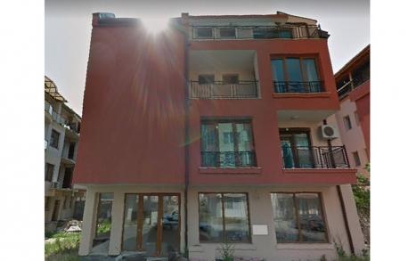 4х этажный дом в Несебре (Болгария) за 250000 евро