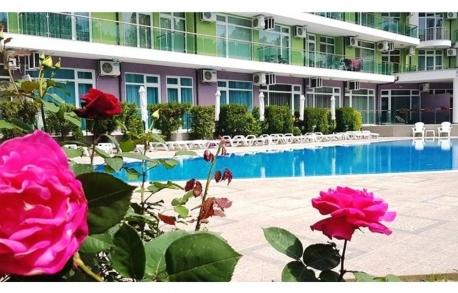 Студия в Солнечном Берегу (Болгария) за 37518 евро