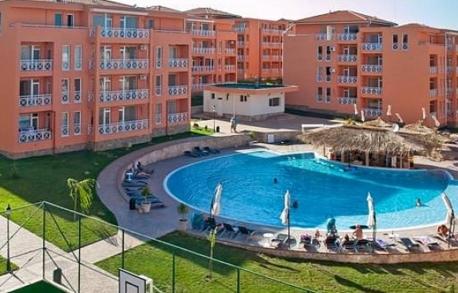 Студия в Солнечном Берегу (Болгария) за 10000 евро