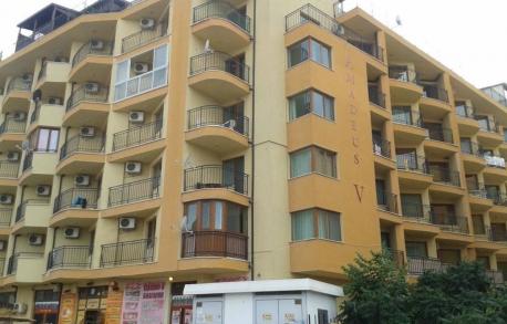 Студио в Слънчев бряг (България) за 26500 евро
