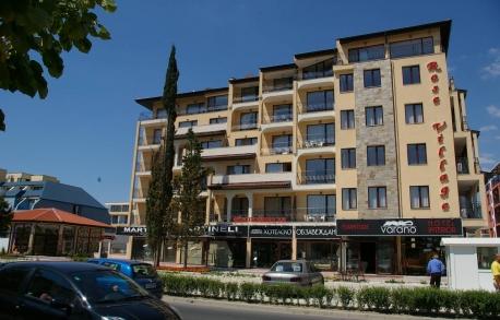 3-стайни апртаменти в Слънчев бряг (България) за 59800 евро