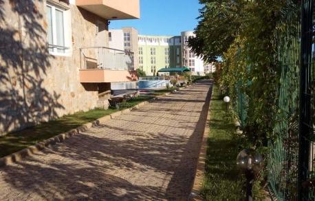 4tr_Studio в Солнечном Берегу (Болгария) за 21200 евро