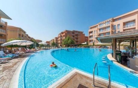 3х комнатные апартаменты в Солнечном Берегу (Болгария) за 25900 евро