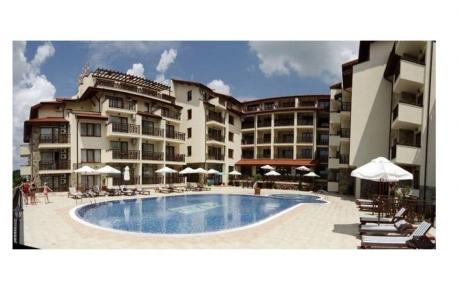 3х комнатные апартаменты в Святом Власе (Болгария) за 72800 евро