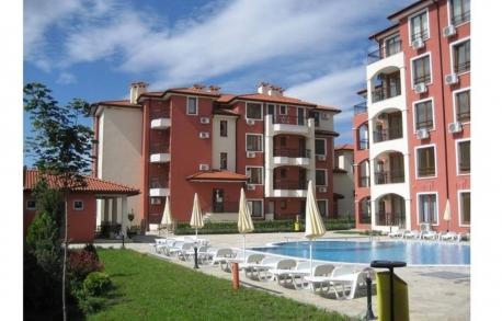 Студия в Равде (Болгария) за 23500 евро