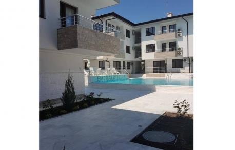 Студия в Созополе (Болгария) за 98000 евро