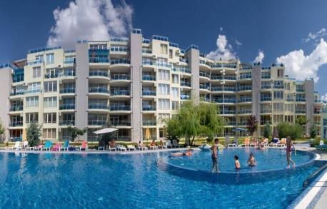 3-стайни апртаменти в Равде (България) за 76000 евро