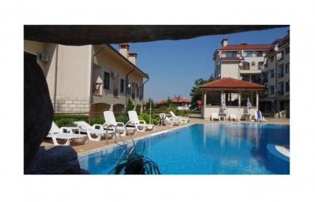 Студия в Кошарице (Болгария) за 16880 евро