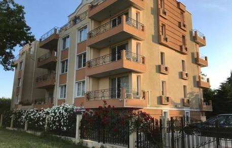Студия в Поморие (Болгария) за 33500 евро